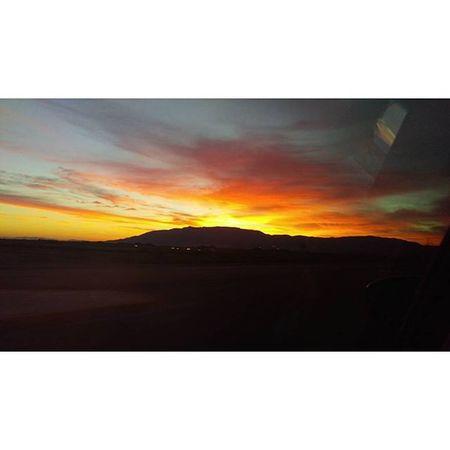 Sunrise🌄 HTC HTCOneM9 Htconelife Nofilter albuquerque sunrise