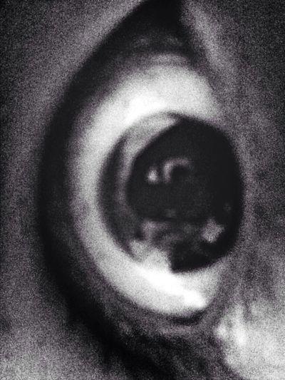 Good night, world. Eye Good Night That's Me