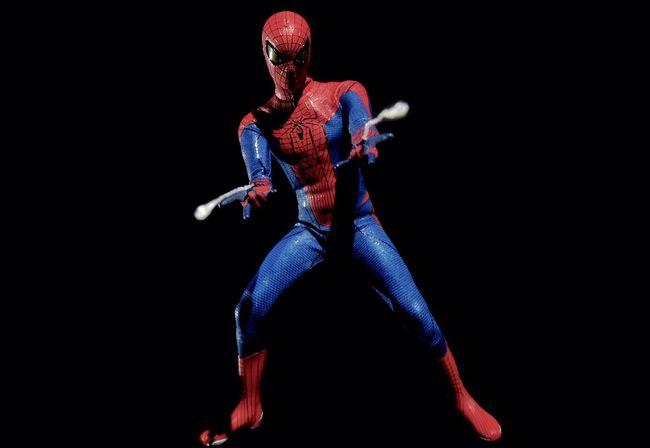 Hej, Mads😀 Best EyeEm Shot Toyphotography Toys Toy EyeEm Best Shots Toy Photography Check This Out Hot Toys Spiderman Spider-man