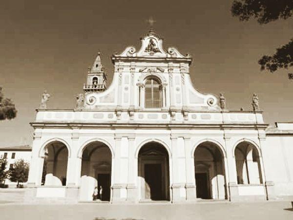 Santuario Santa Verdiana