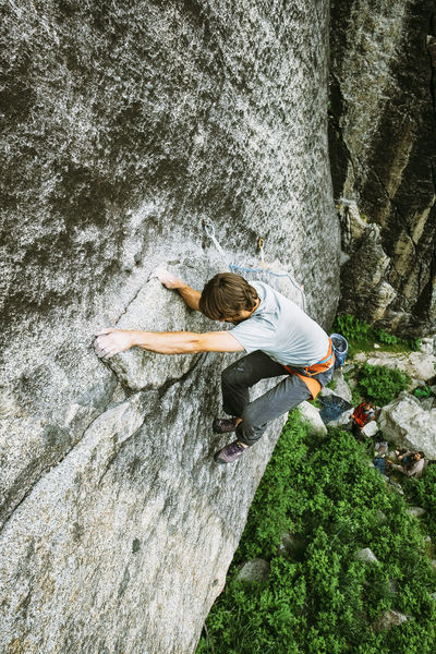 Addictive Sport Adventurers Bold Bolder Brave Brave New World Cliff Climb Climberslife Climbing Day Extreme Sports Fearless Granite Climbings Mountaineering Nature No Fear Outdoor Sports Outdoors Passion RISK Risky Business Sport Climbing