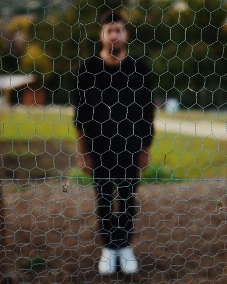 Trapped Fences Check This Out Taking Photos Enjoying Life Chicken Coop Silhouette Prison Sunset Picturing Individuality