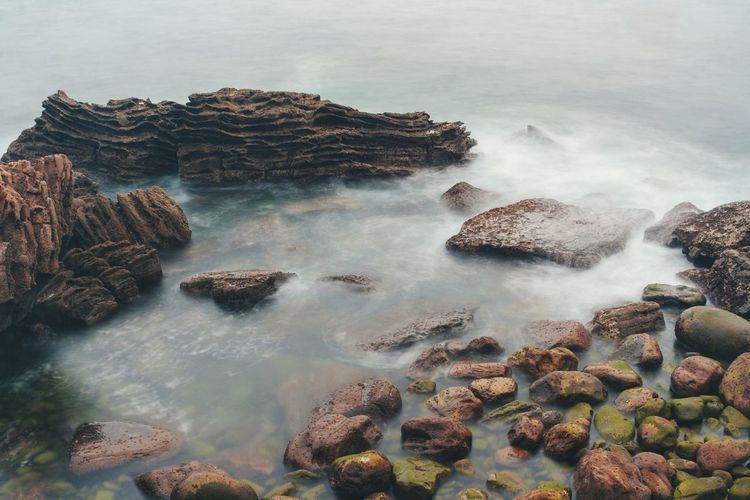 Santander Water Nature Playa Cantábrico Santander, Spain Water Sea Beauty Beach Rock - Object Sky Pebble Beach Foggy Rugged Coast Rock Formation Coastline Pebble Seascape Salt - Mineral Geology Hot Spring Stack Rock Eroded Ocean Sandstone Rocky Mountains Natural Arch Rocky Coastline Shore
