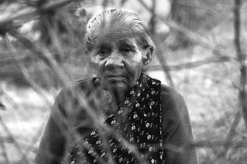 This Is Aging Oldwoman Grandmother Grandparents EyeEm Best Shots People Photography Freedom Womens Portraiture Women Freedoms Portrait Of A Woman Monochrome Photography Women Around The World Women Around The World