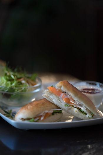 食べました。のご報告。 Appetizer Close-up Cooked Focus On Foreground Food Freshness Garnish Gourmet Indulgence Meal No People Plate Ready-to-eat Selective Focus Served Serving Size Still Life Temptation