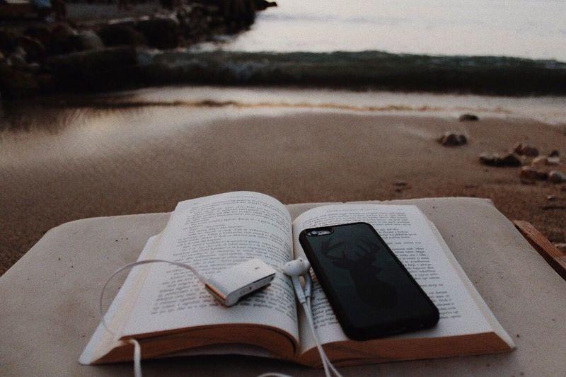 Book Sand Beach