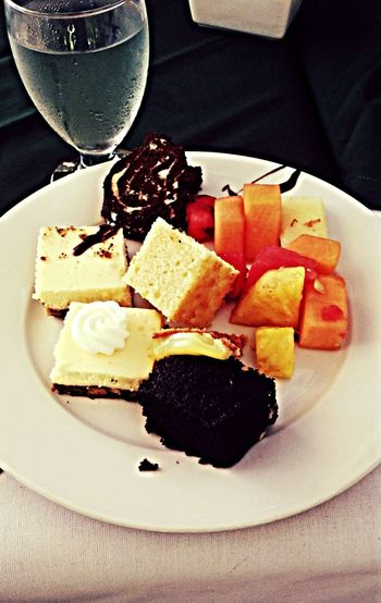 Dessert Food Porn Food Taking Photos