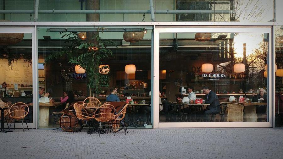 Cafe Ole City