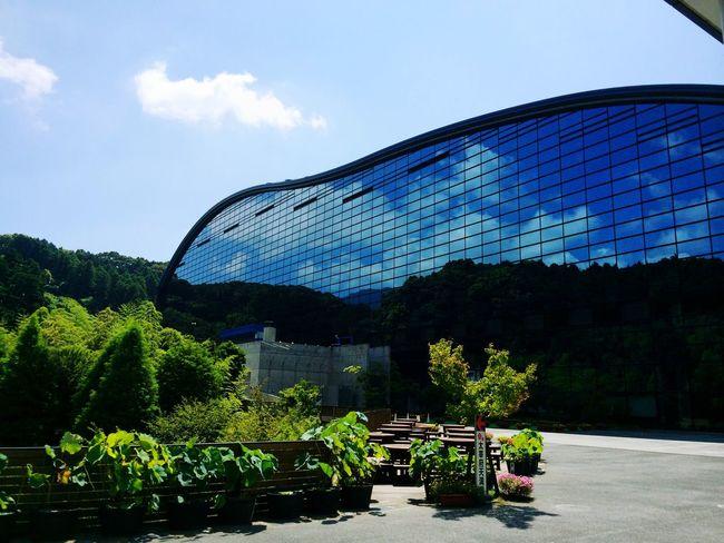 九州国立博物館 九州 太宰府 九州国立博物館 博物館