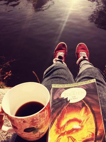 Autumn Tolkien Love