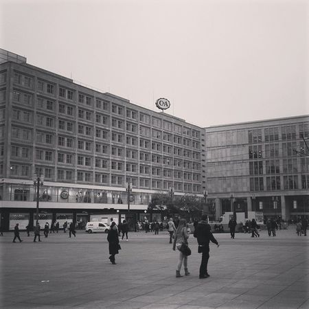 Berlin Streetphotography