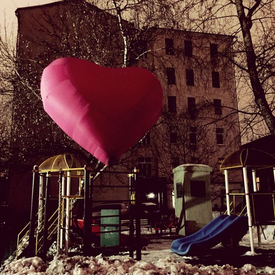 The Places I've Been Today 14 февраля Valentine's Day  Moscow