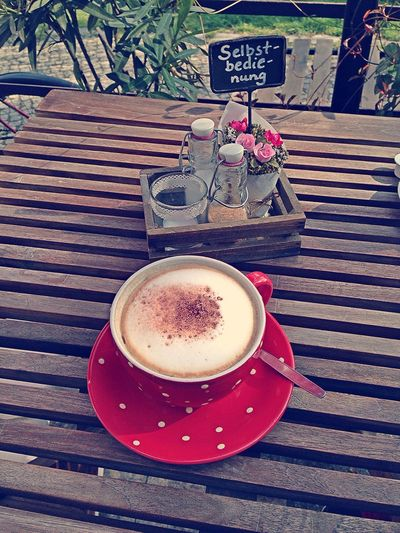 Coffee Hanging