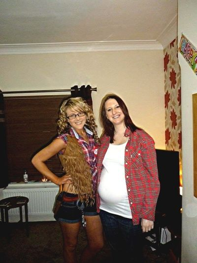 My 22nd Birthday Party <3