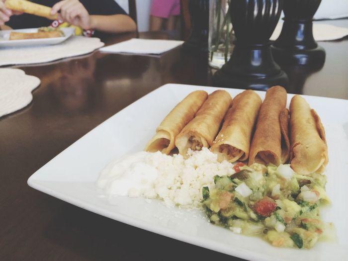 Delicious Food Mexican Food