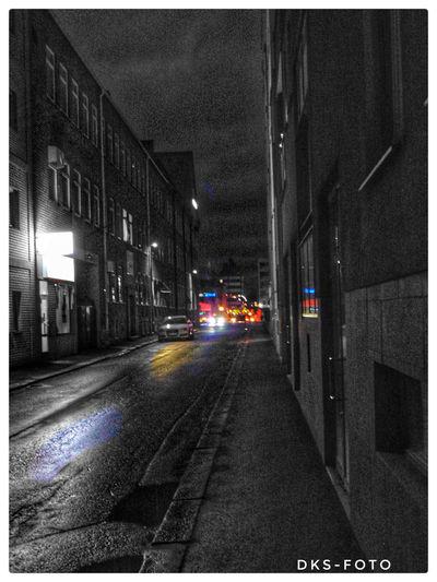 Street Sweden