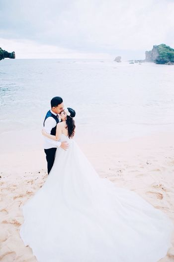 Engagement Enjoying Life Love Getting Inspired Popular Photos Melancholic Landscapes Explorejogja Indonesia_allshots EyeEm Indonesia On The Beach