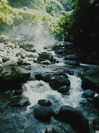 Natural Beauty Beautiful Nature Hello World Hidden Treasure Nature_collection Travelasia Majayjay Falls,laguna