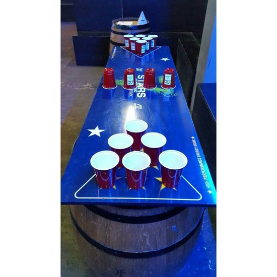 Red Village beer pong, Capetownliving Capetown South Africa Capetown Cape Town Cape Town I Love Cape Town BEERPONG ♥