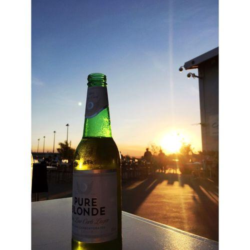 EyeEmNewHere Afterwork Beer Pure Blonde