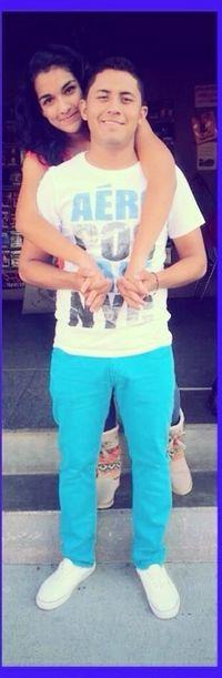 K&A <3 My L O V E ♥♥♥♥♡♡♡ Te Quiero <3