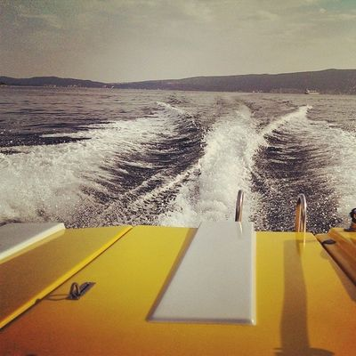 Bayofkotor Baylife Datass Sea Speed Wildmorning Salt