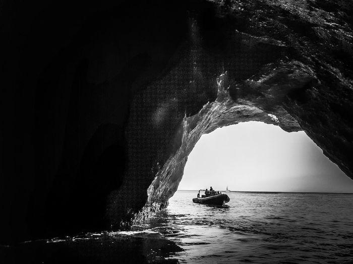 Water Sea Scuba