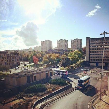 beautiful day for Eid EIDMibarak from Bradford