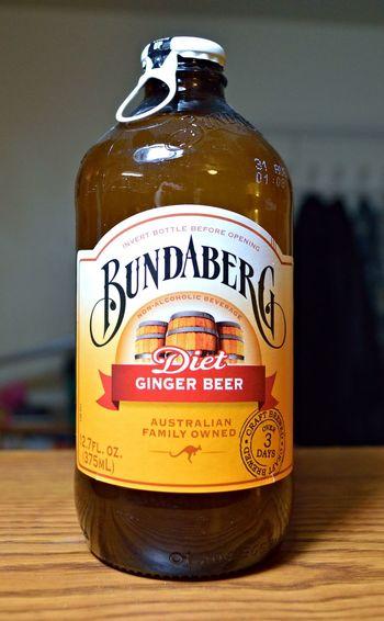 Bundaberg Bundaberg Ginger Beer Ginger Beer