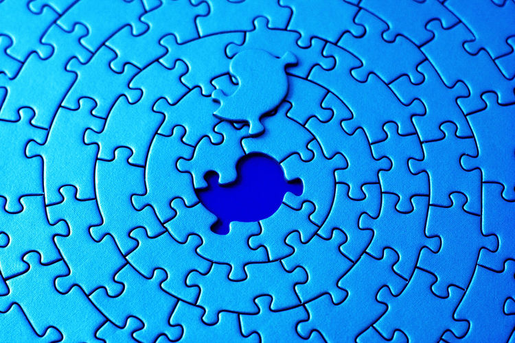 Background Backgrounds Blue Business Business Finance And Industry Circle Close-up Concept Conceptual Connection Design Education Fit Full Frame Jigsaw Piece Jigsaw Puzzle No People Pattern Puzzle  Shape Spiral Standing Out From The Crowd Strategy Teamwork Working
