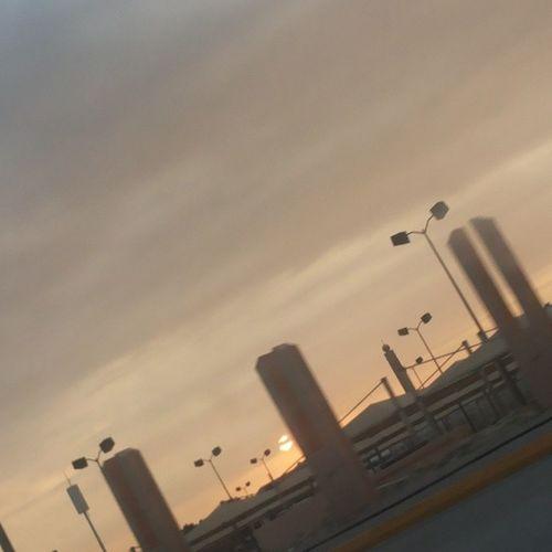 تصويري  الصباح السماء اسعد_الله_صباحكم_بما_تحبون اجواء_صباحيه صباح الخير♥