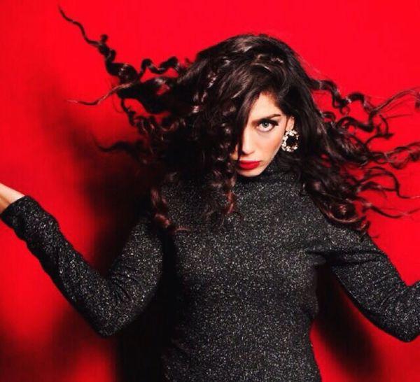 Hannah Persianstyle Persiansingers Singers Music Persian Redstyle Eyes 11:11❤