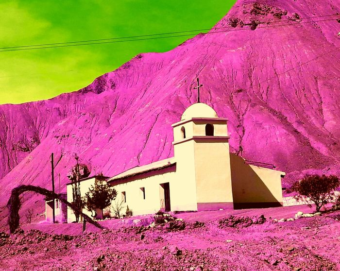 Andes Mountains Cafayate, Salta, Argentina! Colores Norteños Monuments Norte Argentino San Salvador De Jujuy Architecture Beauty In Nature Building Exterior Built Structure Capilla Day Jujuy, Argentina Mountain No People Outdoors Pink Color Purmamarca Sun Light