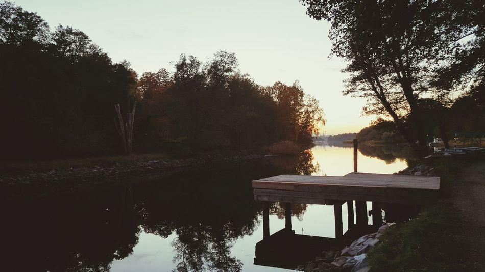 Yet another Sunset Autumn🍁🍁🍁