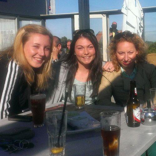 Summerfeelings Diner Navychicks Lovely nicehappysunny