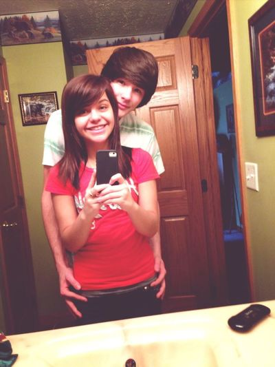 I Could Be In Your Arms All Day <3.
