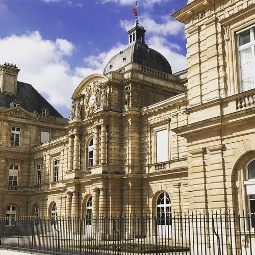 Palaisduluxembourg