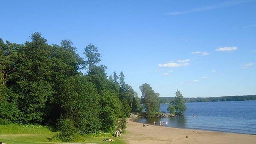 Pyynikki Pyynikinuimaranta Tampere Tamperelove Visittampere Finland Visitfinland Igerstampere Summer Kesä Verano Été Fotofanatics_nature_