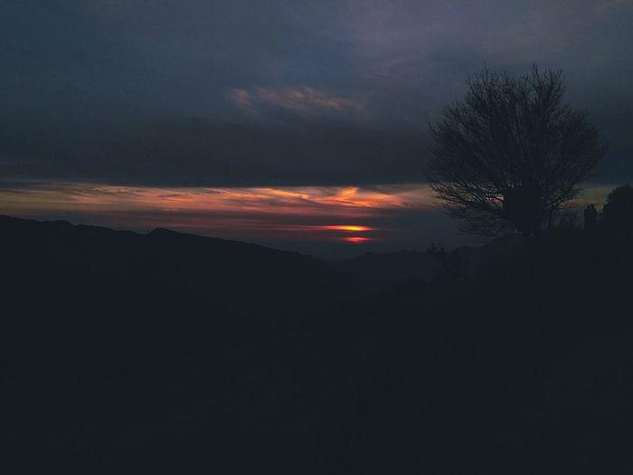 Sunset Trek First Eyeem Photo