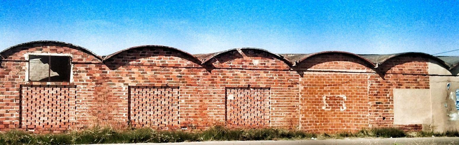 Abandoned Urbex Eye4photography  BOB Brick Old Building