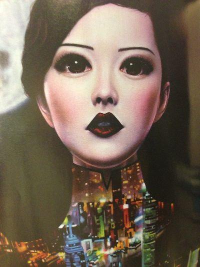 christian sas Magazine Art Art Magazine