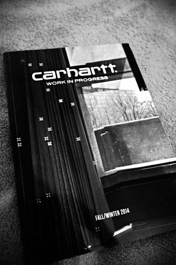 Carhartt Carharttfallandwinter Carharttcatalogue