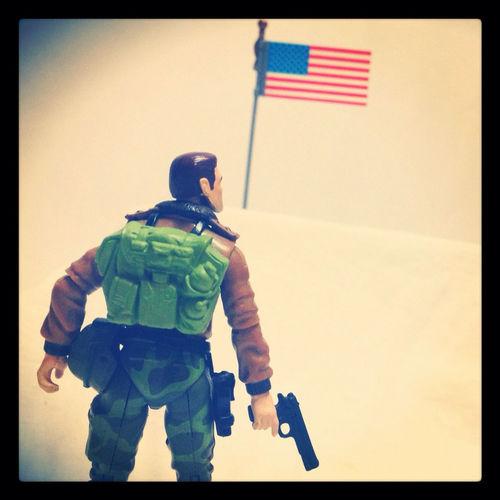 Pride... General Hawk
