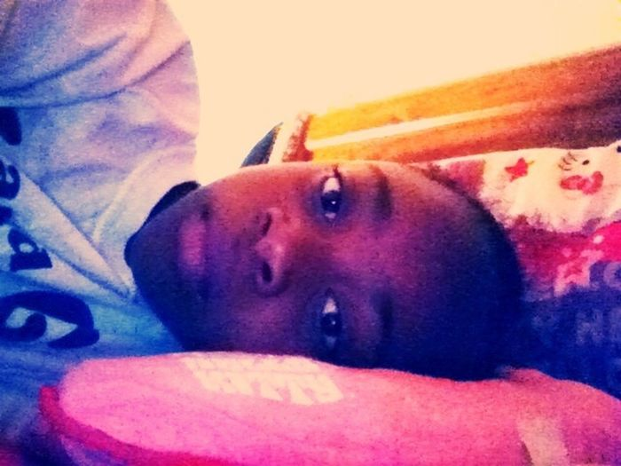 Bout To Go To Sleep