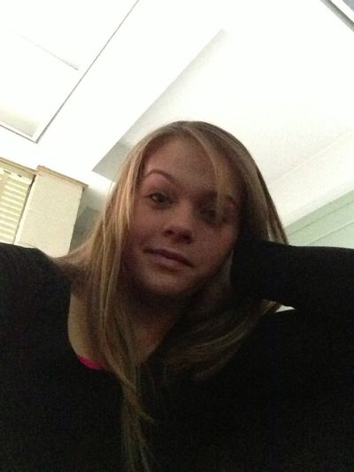 So bored!