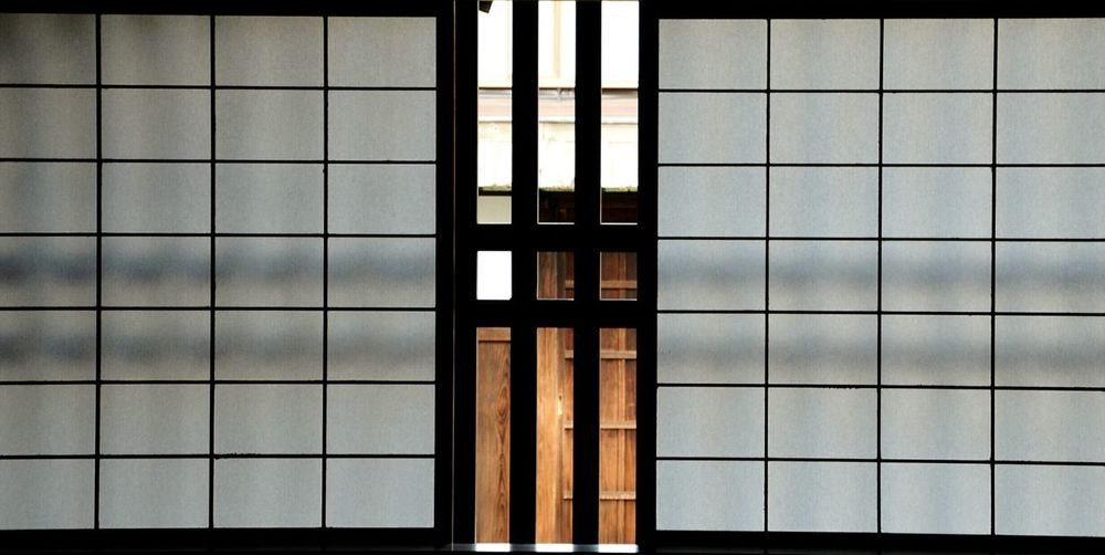 Pattern Pieces Zen Doorsworldwide Door Paper Door Japan Japanese Culture Japanese Style Lookoutwindow Lookout Unpretentious Simple Simple Elegance