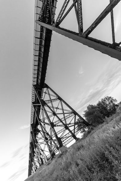Photo series on the Moodna version of the Moodna angle of this shot almost forces me to tilt my head to the left to look at a odd force that I've never experience when looking at any of my other photographs Architecture Bridges New York Railroad Track Transportation Alloy Architecture Bridge Bridge - Man Made Structure Built Structure Girder Grid Low Angle View Man Made Object Metal Moodna Viaduct Rail Transportation Railway Steel Steel Structure  Structure Tall - High Tower Track Train The Great Outdoors - 2018 EyeEm Awards The Traveler - 2018 EyeEm Awards The Architect - 2018 EyeEm Awards EyeEmNewHere The Street Photographer - 2018 EyeEm Awards Summer Road Tripping The Troublemakers #urbanana: The Urban Playground This Is Strength