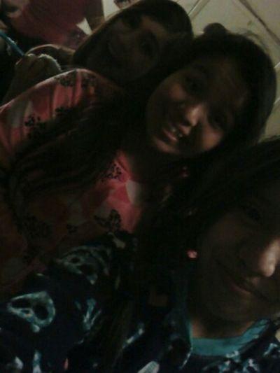 Sisters,☆-