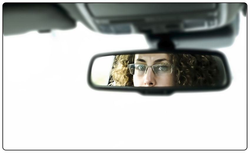 Car Mirror Eyes Beauty Almond Glasses Car Car Interior Close-up Day Human Body Part Human Eye Human Face Human Hand Land Vehicle One Person Outdoors People Photo Messaging Photographing Photography Themes Real People Reflection Selfie Side-view Mirror Young Adult Young Women