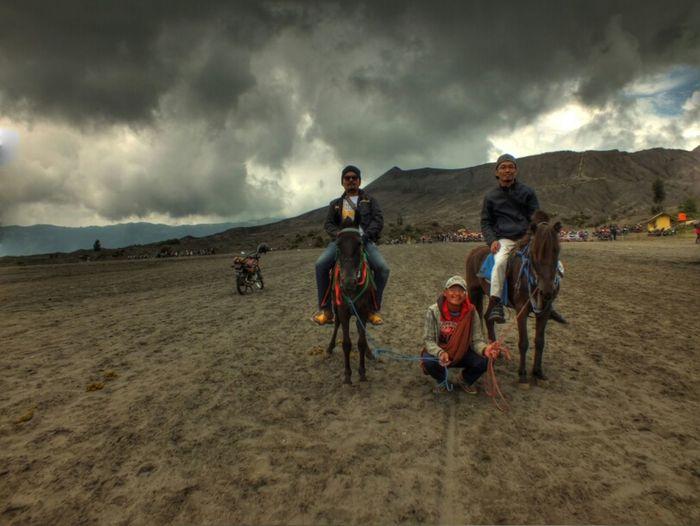 Exploring the world | Bromo, East Java. Indonesia Landscape Cloudporn Landscape_Collection EyeEm Best Shots - Landscape